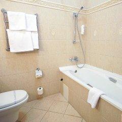 Гостиница Пушкарская Слобода 5* Улучшенный номер с различными типами кроватей фото 3