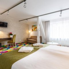 Спектр бизнес-отель Таганская 3* Полулюкс фото 3