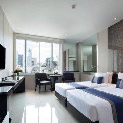 Mandarin Hotel Managed by Centre Point 4* Номер Премьер с различными типами кроватей