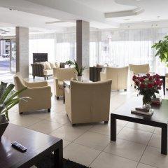 Отель Terminal Palace & Spa Римини интерьер отеля