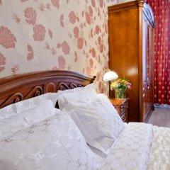 Апарт-Отель Шерборн комната для гостей фото 6