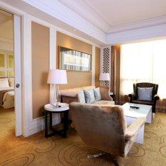 Baolilai International Hotel 5* Представительский люкс повышенной комфортности с различными типами кроватей фото 2