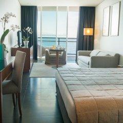 Отель Vidamar Resort Madeira - Half Board Only 5* Улучшенный номер с двуспальной кроватью