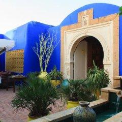Отель Africa Jade Thalasso вид на фасад фото 2