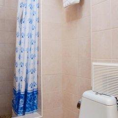 Гостиница Дольче Вита в Краснодаре отзывы, цены и фото номеров - забронировать гостиницу Дольче Вита онлайн Краснодар ванная фото 3