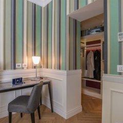 Damaso Hotel 3* Улучшенный номер с различными типами кроватей