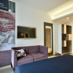 Hotel Valentina Улучшенный номер фото 2