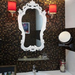 Бутик-отель Mirax 4* Улучшенный номер фото 6