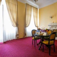 Гостиница Жорж Львов в номере