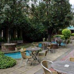 Отель Bedford Лондон бассейн