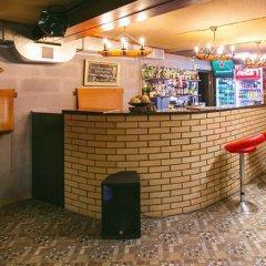 Гостиница Avangard в Горячинске отзывы, цены и фото номеров - забронировать гостиницу Avangard онлайн Горячинск гостиничный бар