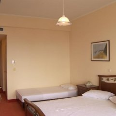 Alexandros Hotel комната для гостей фото 7