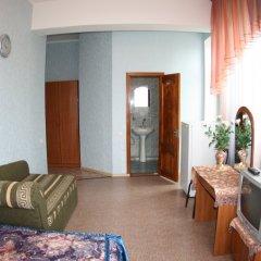 Гостиница Guest House Nika Люкс с различными типами кроватей фото 31