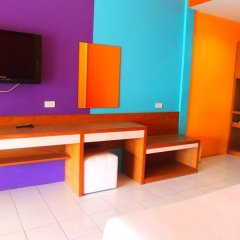 Отель Xanadu Beach Resort удобства в номере фото 2