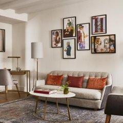 Gran Hotel Inglés 5* Люкс с различными типами кроватей фото 3