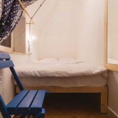 Гостиница Shkatulka Russian Номер с общей ванной комнатой с различными типами кроватей (общая ванная комната) фото 3