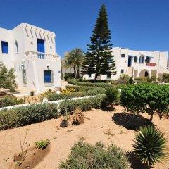 Отель Dar Sofiane Тунис, Мидун - отзывы, цены и фото номеров - забронировать отель Dar Sofiane онлайн фото 2