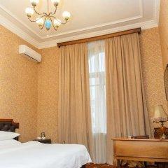 Легендарный Отель Советский 4* Номер Комфорт разные типы кроватей фото 3