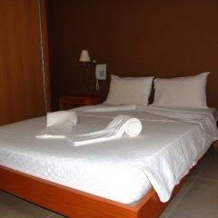 Viana Hotel комната для гостей