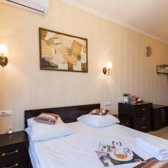Гостиница Royal Capital 3* Стандартный номер с различными типами кроватей фото 3