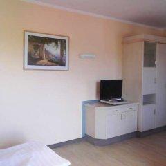 Hotel am Schlopark удобства в номере
