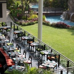 Отель Radisson Blu Resort Fiji Denarau Island бассейн