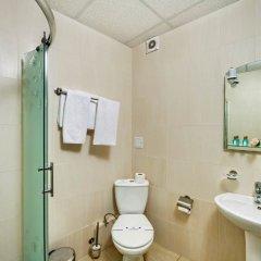 Гостиница Chorne More Украина, Киев - отзывы, цены и фото номеров - забронировать гостиницу Chorne More онлайн ванная