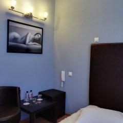 Мини-Отель Ольховка 3* Стандартный номер с разными типами кроватей фото 3