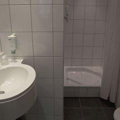 Отель Hotelissimo Haberstock Мюнхен ванная фото 3
