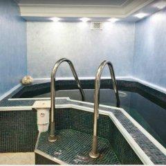 Гостиница Русь бассейн