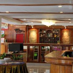Отель Karon View Resort Пхукет интерьер отеля