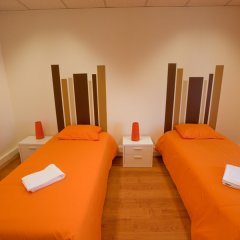 Отель Tagus Royal Residence - Hostel Португалия, Лиссабон - 1 отзыв об отеле, цены и фото номеров - забронировать отель Tagus Royal Residence - Hostel онлайн спа