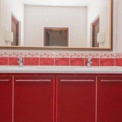Гостиница Осипов в Красной Поляне отзывы, цены и фото номеров - забронировать гостиницу Осипов онлайн Красная Поляна ванная