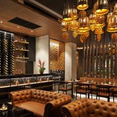 Отель Vogue Resort & Spa Ao Nang гостиничный бар фото 2
