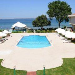 Ida Kale Resort Hotel Турция, Гузеляли - отзывы, цены и фото номеров - забронировать отель Ida Kale Resort Hotel онлайн бассейн фото 2