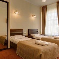 Мини-отель Соло на Большом Проспекте 3* Номер Комфорт с различными типами кроватей