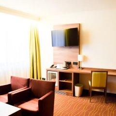 Quality Hotel Antwerpen Centrum Opera 4* Представительский номер с различными типами кроватей фото 5