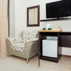 Dolce Vita Отель Люкс с различными типами кроватей фото 11
