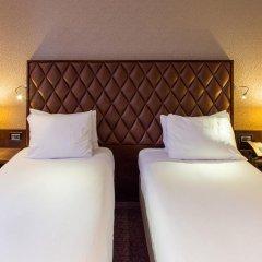 Отель Doubletree by Hilton London Marble Arch 4* Гостевой номер с различными типами кроватей фото 2