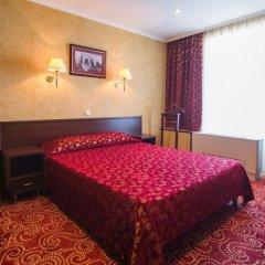 Гостиница Весна комната для гостей фото 4