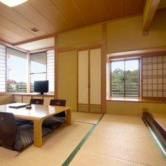 Отель Kureha Heights Япония, Тояма - отзывы, цены и фото номеров - забронировать отель Kureha Heights онлайн комната для гостей фото 2