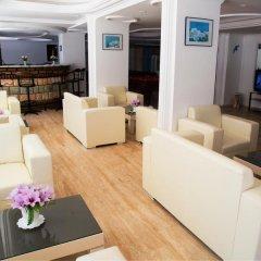 Sea Bird Hotel Турция, Алтинкум - отзывы, цены и фото номеров - забронировать отель Sea Bird Hotel онлайн интерьер отеля