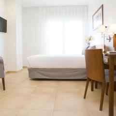 Отель Apartahotel Albufera комната для гостей фото 7