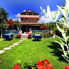 Отель Angelos Garden детские мероприятия