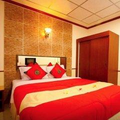 Отель Honey House 2 Бангкок комната для гостей фото 2