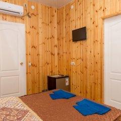Гостиница Guest House Nika Стандартный номер с различными типами кроватей фото 8