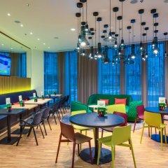 Отель Holiday Inn Warsaw City Centre гостиничный бар фото 3