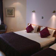 Harlingford Hotel комната для гостей фото 9
