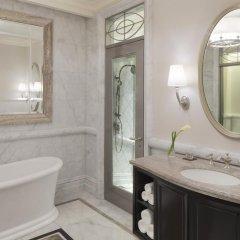 Отель Habtoor Palace, LXR Hotels & Resorts ванная фото 3