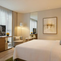 Отель Al Bandar Arjaan by Rotana 4* Стандартный номер с различными типами кроватей
